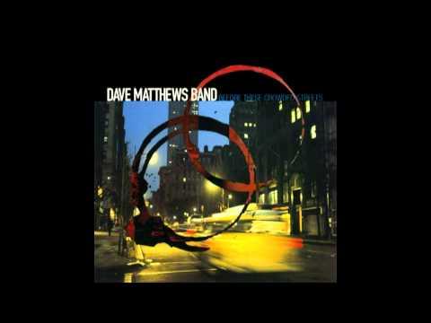 Dave Matthews Band - Rapunzel HD Lyrics
