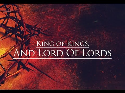 King Of Lords