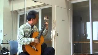Prelude E-majur ~ M.M.Ponce