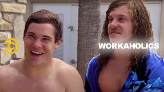 Workaholics - Asking for Raises