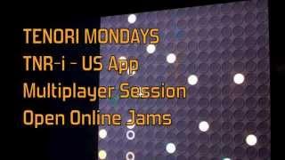 Video TENORI MONDAYS 6-9 PM PST - WEEKLY TNR-i US ONLINE JAMS download MP3, 3GP, MP4, WEBM, AVI, FLV Desember 2017