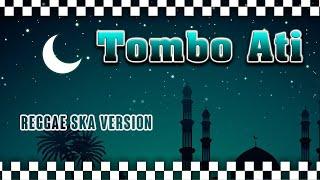 Download Lagu Sholawat Tombo Ati Reggae SKA Terbaru by Egi Budi mp3