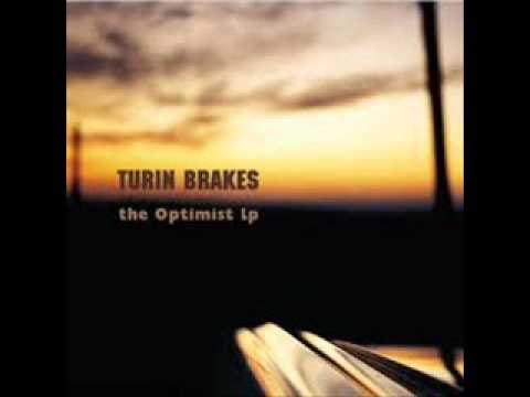 Turin Brakes-Feeling Oblivion with lyrics
