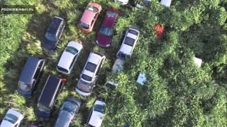 【閲覧注意】福島第一原発周辺の今の現状・・3.11東日本大震災の爪跡(2015) thumbnail