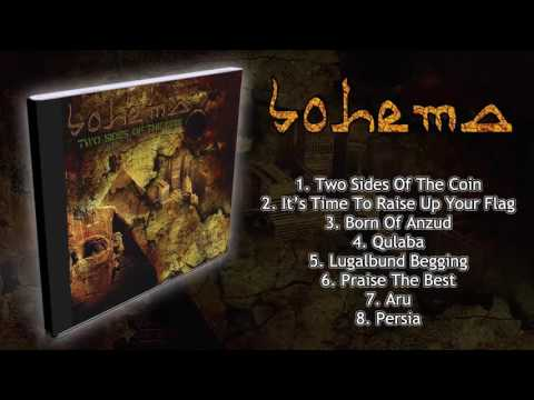 Bohema - Two Sides Of The Coin (FULL ALBUM HD)
