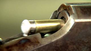 Repeat youtube video Gunsmithing - How to Extract a Broken Shell from a Rifle Chamber