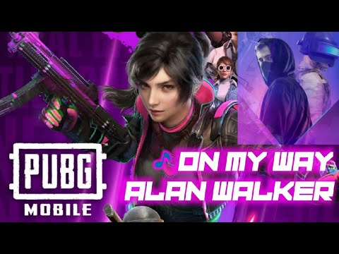 pubg-new-theme-song-on-my-way|betheone|pubg-season-6-song-|alan-walker