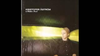 Kristofer Åström   Cat Eye Song Official Audio