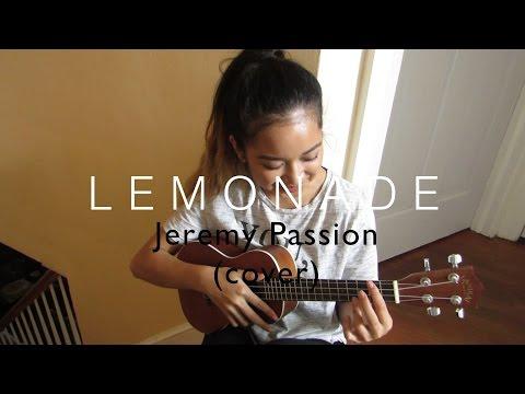 Jeremy Passion- Lemonade (Cover)