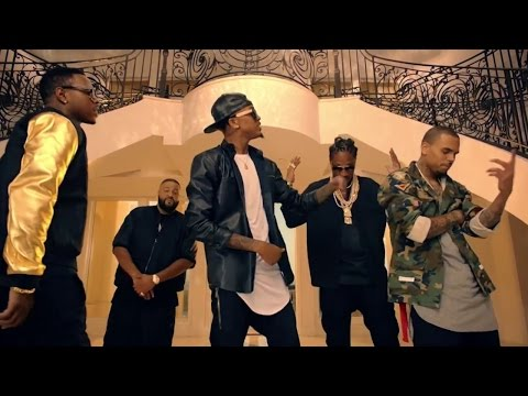 Hold You Down ft. Chris Brown, August...