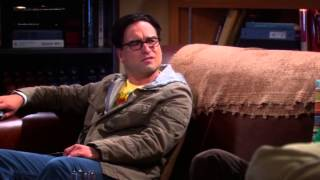 The Big Bang Theory: Sheldon Trains Penny thumbnail