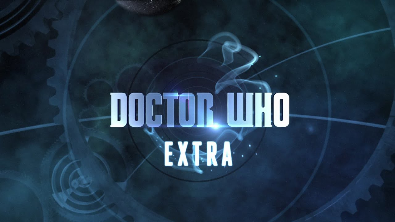 doctor who extra