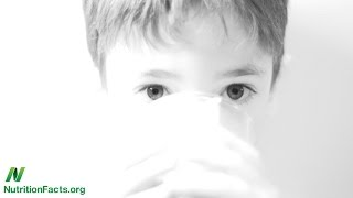 Does Casein in Milk Exposure Trigger Type 1 Diabetes?