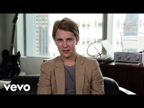 Tom Odell - :60 with