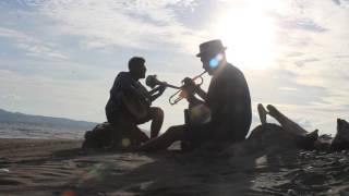 O - Coldplay (Cover by Albert Fakdawer & Jordy Waelauruw