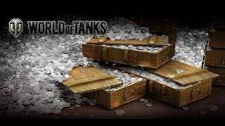 КАК ЛЕГКО И БЫСТРО НАФАРМИТЬ МНОГО СЕРЕБРА В WOT ?! / Фарм серебра World of Tanks
