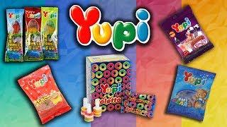yupi gummy macam macam yupi bentuk unik dan lucu