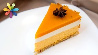 Самые вкусные десерты из тыквы. Лучшие советы «Все буде добре» от 28.09.15