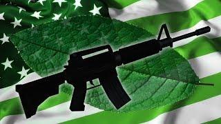 Экологическое оружие