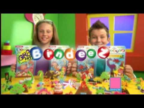 Bindeez - Toys R Us