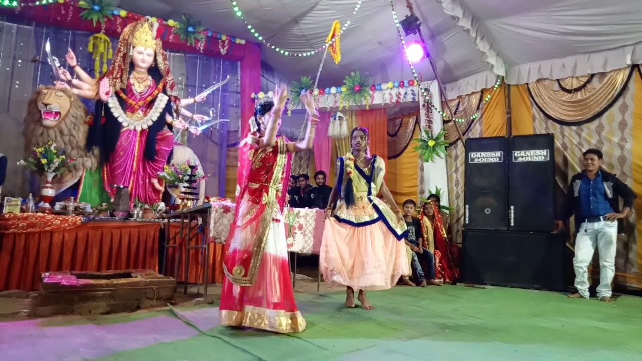 Download Navratri utsav dance competition Lalpur