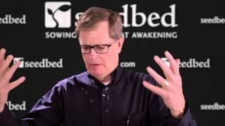 The Ascension of Jesus: Steve Seamands