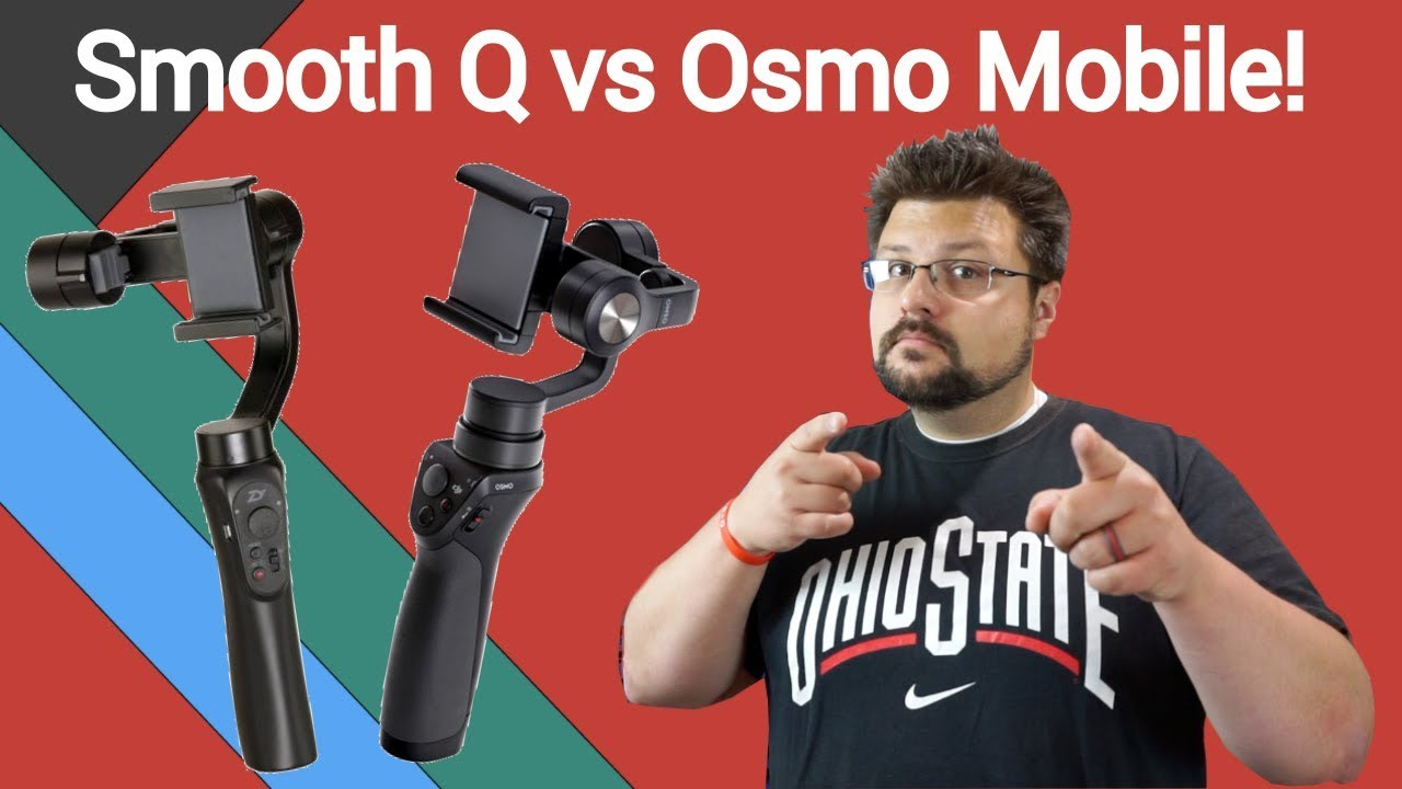 DJI OSMO: How to install an external microphone - YouTube