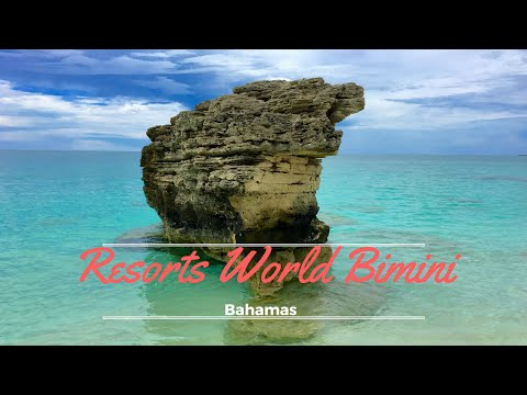 Resorts World Bimini - Bahamas Newest Luxury Hotel