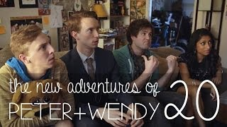 No More Secrets - Ep 20 - The New Adventures of Peter + Wendy