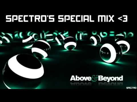 Spectro's Special Mix