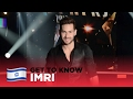 ESC 2017: Get to know... IMRI ZIV אימרי זיו from ISRAEL 🇮🇱