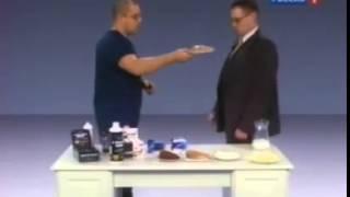 Доктор Агапкин про L карнитин