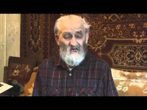 Крестник Пелагеи Рязанской