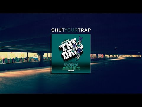 Bro Safari - The Drop (Cory Enemy Remix)