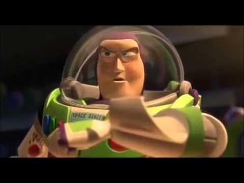 How Does Spanish Buzz Lightyear Sound In Spanish?