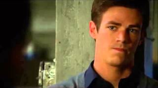 Invisible | The Flash FanFic | Book Trailer