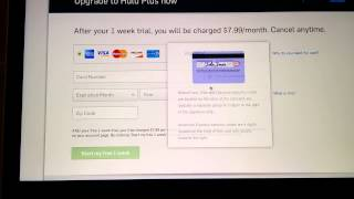 how to get free trials on websites like hulu plus without risking your credit card