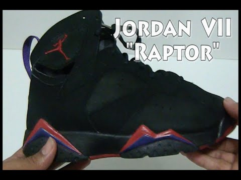 sneakers for cheap 4837b f8a5a Jordan VII