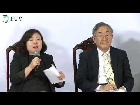 Liberal Arts Conference in Hanoi (Part 3)