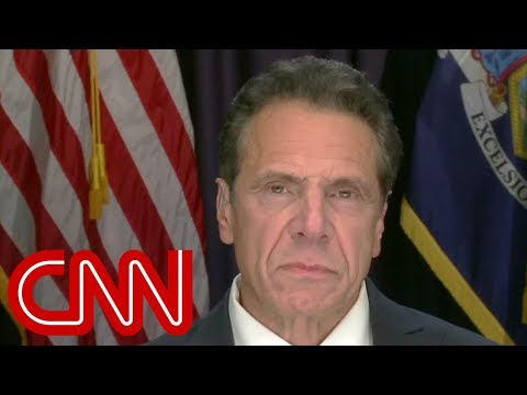 Gov. Cuomo: This is red versus blue terrorism