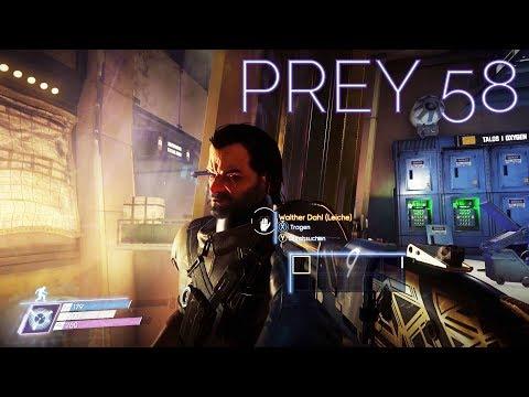 Prey [58] - Besoffen im Privat-Jet
