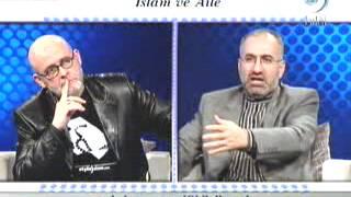 Vahyin Penceresinden - İslamda Aile  2/3- Mustafa İslamoğlu