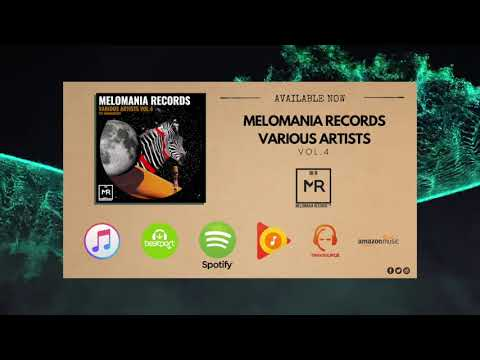 DJMreja & Neuvikal Soule - The Time Machine [Melomania Records Vol.4] Now in All Digital Stores