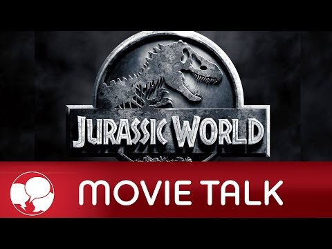 AMC Movie Talk – JURASSIC WORLD'S Record Breaking Opening, T