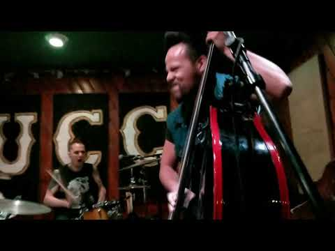 Three Bad Jacks- Ace of Spades (Cover) at the Yucca Tap Room