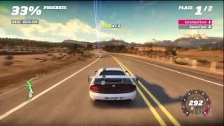 Forza Horizon (Last Race)