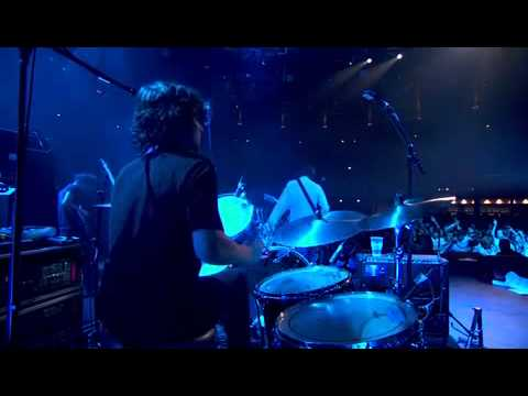 The Courteeners - Take Over The World Live