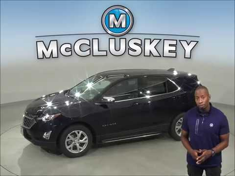200260 - New, 2020, Chevrolet Equinox, LT, Sport Utility, Test Drive, Review, For Sale -