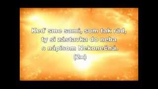 Hex - Keď sme sami - lyrics, text