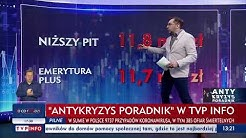 """""""Antykryzys Poradnik"""": Ekonomiczna analiza programów społecznych"""